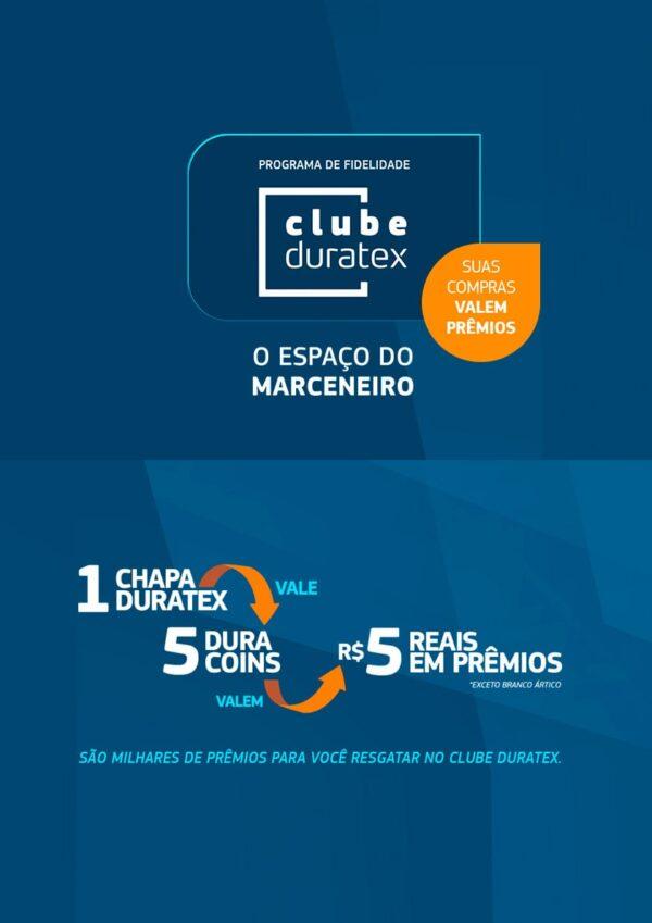 Clube Duratex - Promoção de Junho Coleção Essência